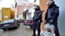 اعتقال فرنسي في هولندا يشتبه بتخطيطه لعمل إرهابي