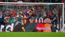 Majestic Bayern crush Porto 6-1 to reach semis