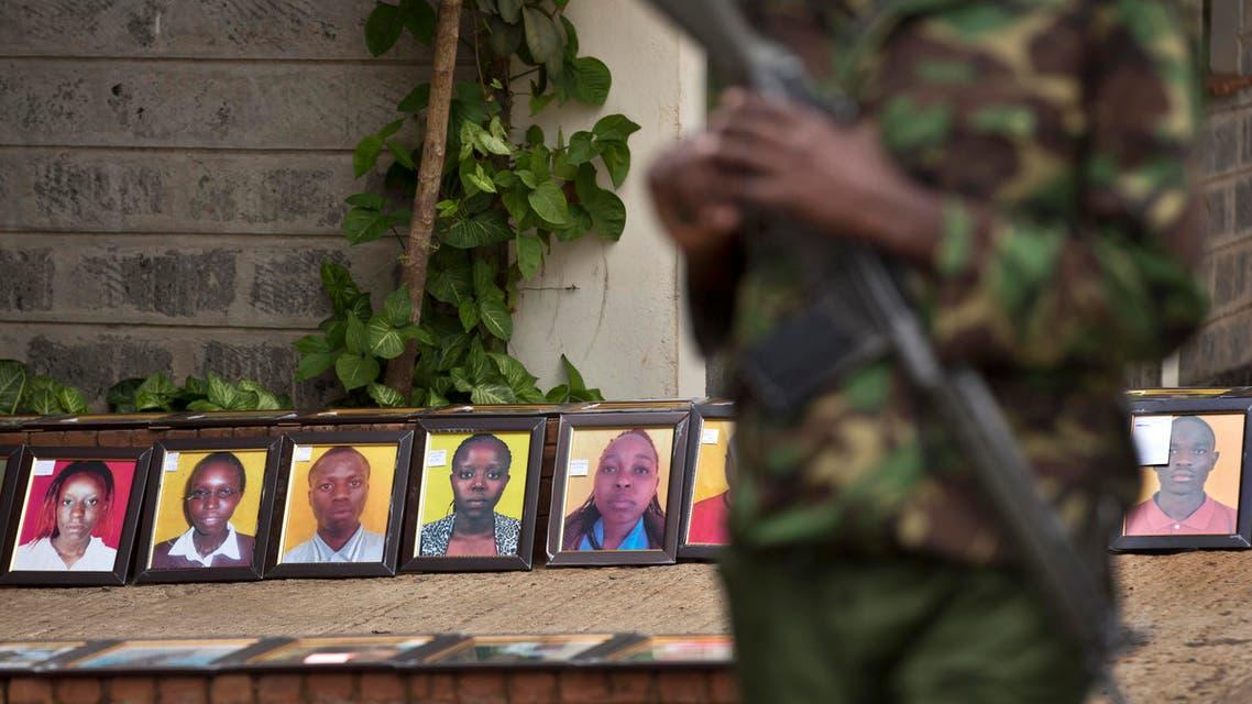 Garissa massacre
