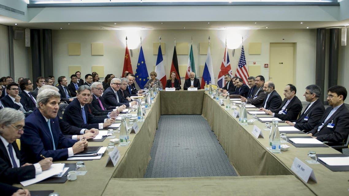 Timing of sanctions relief may be deal breaker as Iran talks resume (AP)