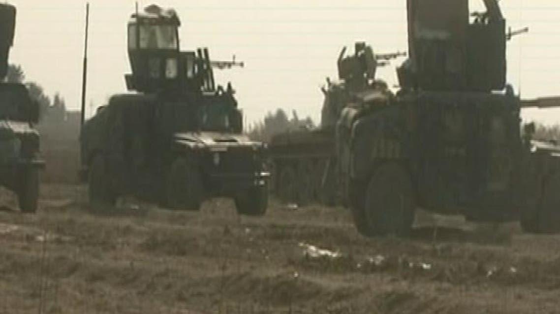 THUMBNAIL_ القوات في الأنبار تدعم العشائر وأخرى تقاتل داعش
