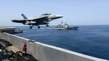 Saudi-led coalition strikes as Houthis seize base