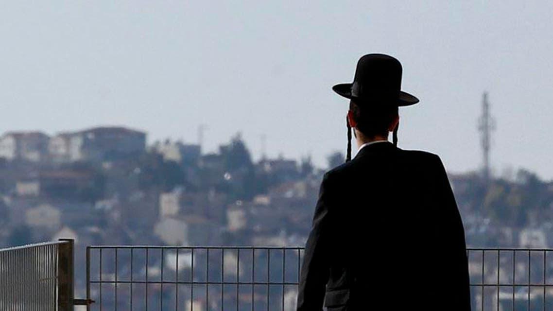 jews REUTERS Israel