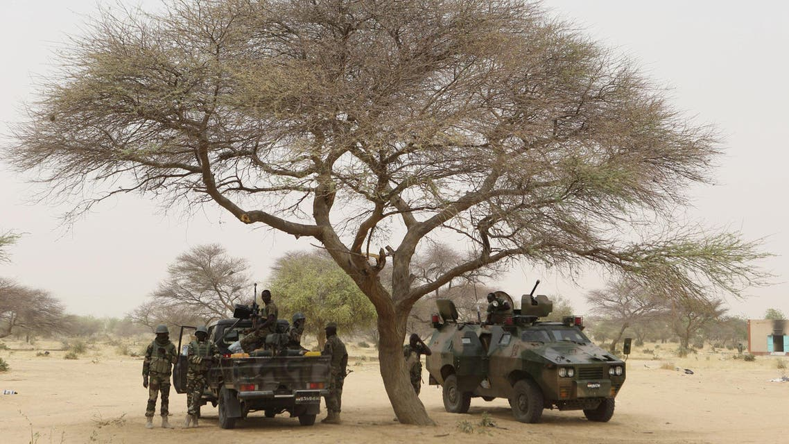 Nigerien special forces prepare to fight Boko Haram in Diffa March 26, 2015. REUTERS