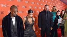 Kim Kardashian gets pranked by comedian on red carpet