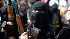 Active online, foreign women become ISIS widows