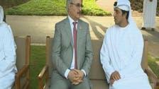 لیبی فوج کے سربراہ جنرل حفتر کی خصوصی دورے پر ابو ظہبی آمد