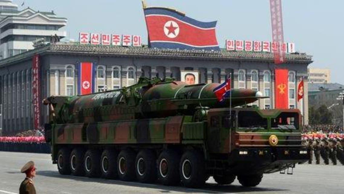 كوريا الشمالية تمتلك 20 رأسا نوويا