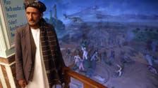Afghan museum seeks to remember anti-Soviet war