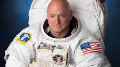 رائد فضاء أميركي يطلق مسابقة في الجغرافيا عبر تويتر