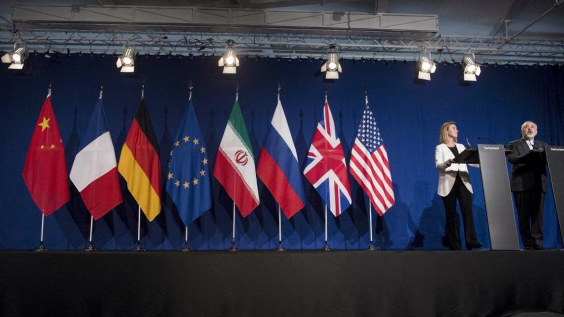 إيران والدول الكبرى تسعى إلى اتفاق نهائي حول النووي