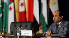 Egypt national security linked to Gulf and the wider region