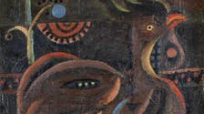World's first auction of Iraqi modernist art sets new record