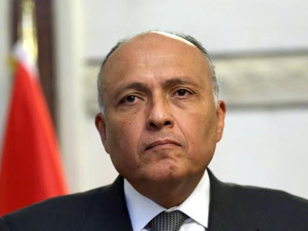 مصر: لم نطلب استضافة القمة العربية بعد اعتذار المغرب