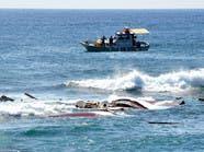 إيطاليا.. إنقاذ 1100 مهاجر في البحر المتوسط
