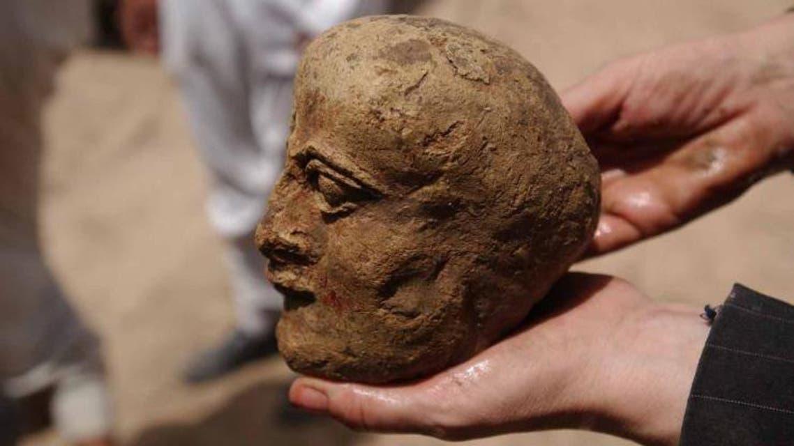 واشنطن تعيد عشرات القطع الأثرية إلى مصر