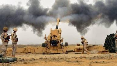 استشهاد جندي سعودي بإطلاق نار على حدود جازان