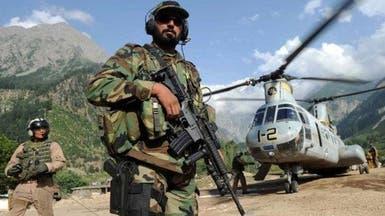 مقتل جندي باكستاني و5 مسلحين في معقل طالبان