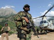 طائرة من دون طيار تقتل 5 يشتبه بأنهم متشددون بباكستان