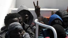 EU doubles emergency aid to nations dealing with migrants