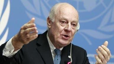 الائتلاف: مشاركة إيران باجتماع جنيف مضرة بشعب سوريا