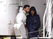 تونسي متهم في غرق مهاجرين يمثل أمام محكمة إيطالية