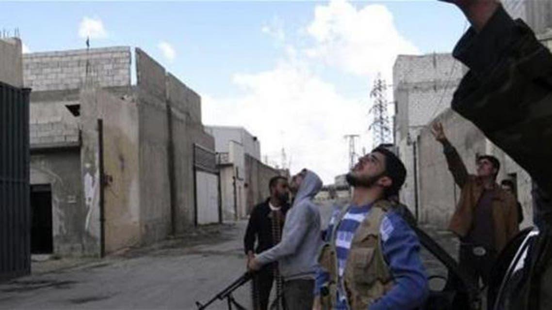 """""""داعش"""" تفجّر مسجدا يعود للقرن 9 للهجرة في الموصل"""