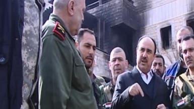 هل صفى الأسد رستم غزالي لتحديه إيران وحزب الله؟
