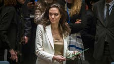 Jolie pleads for Syria refugee help