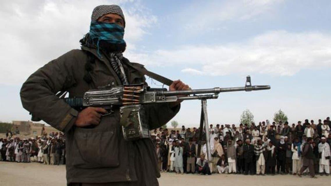 أفغانستان.. طالبان تطلق صواريخ على قاعدة أميركية