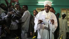 Sudan's Bashir says foreign criticism will not affect polls