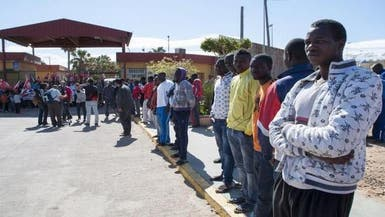المغرب يوقف 22 مهاجرا إلى إسبانيا وغرق رجل أمن