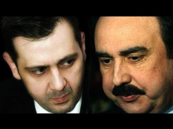 هل قام ماهر الأسد بقتل رستم غزالي؟