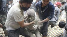 حصيلة ضحايا زلزال نيبال ترتفع إلى 3726 قتيلا