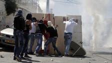 Palestinian shot dead after stabbing Israeli officer in Hebron