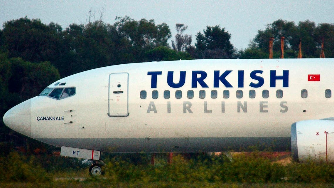 turkish airlines ap