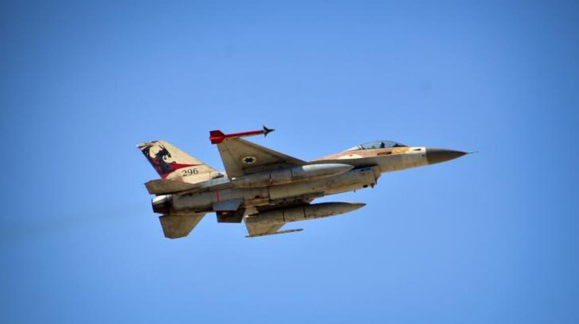 إسرائيل تغير على مخازن صواريخ لحزب الله