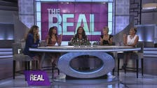 Row after headscarf-wearing women removed from U.S. talk show audience