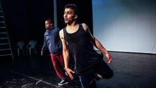 Iraqi boy's dream of becoming dancer defied threats, borders