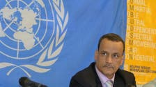 U.N. chief appoints new Yemen special envoy