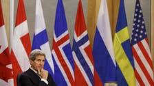 حوثی اور ان کے اتحادی مذاکرات کی میز پر آئیں: کیری
