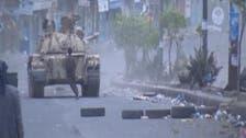 عوامی مزاحمت کاروں اور حوثیوں میں جھڑپیں، 27 ہلاک