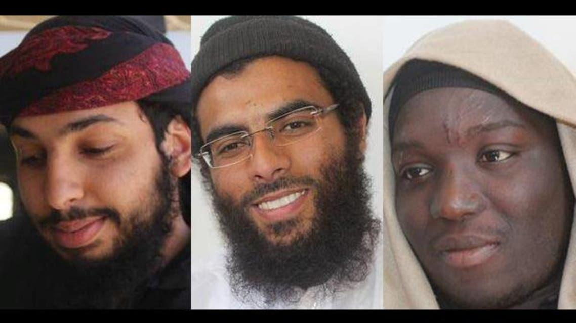 3 انتحاريين من داعش يفجرون معبر الطريبيل على حدود العراق مع الاردن