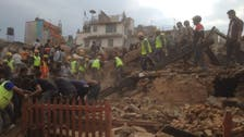 Nepal earthquake's consequences 'man-made'