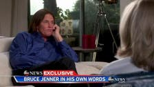 Transgender TV star Bruce Jenner's interview breaks U.S. viewing records