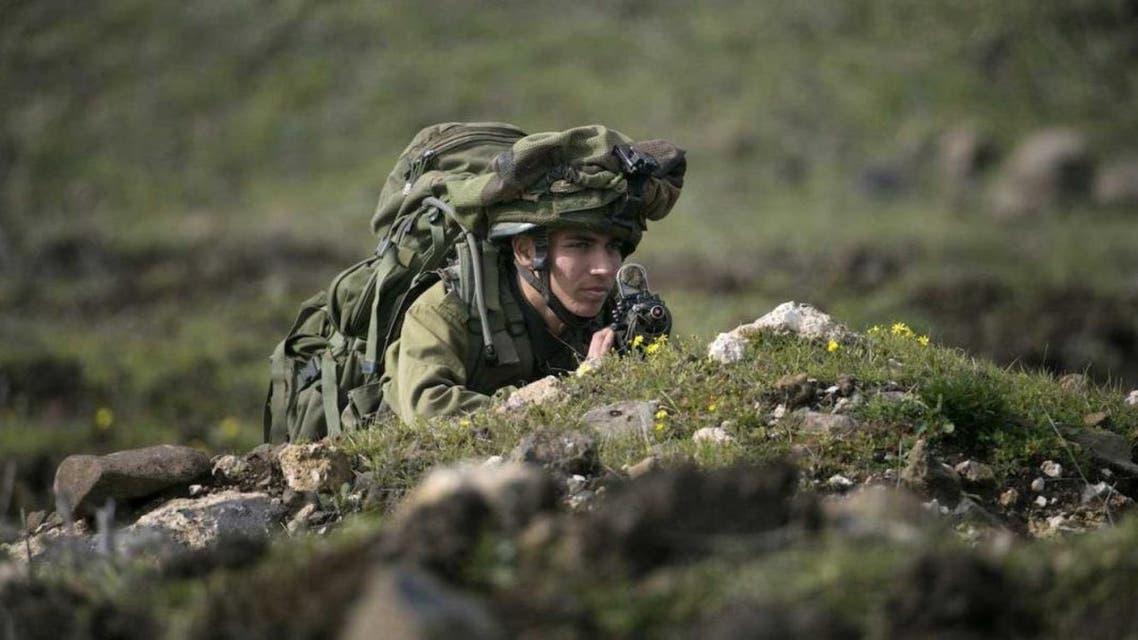 Israel army - Reuters