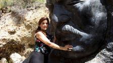 """سلمى حايك تزور بلدها لبنان للمرة الأولى لعرض """"النبي"""""""