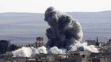 U.S., allies conduct 23 air strikes in Syria, Iraq