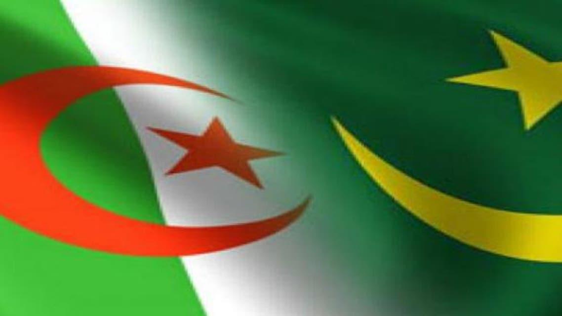 موريتانيا الجزائر