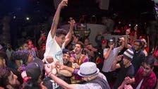 Jordanian break-dancer wins ferocious Dubai dance-off